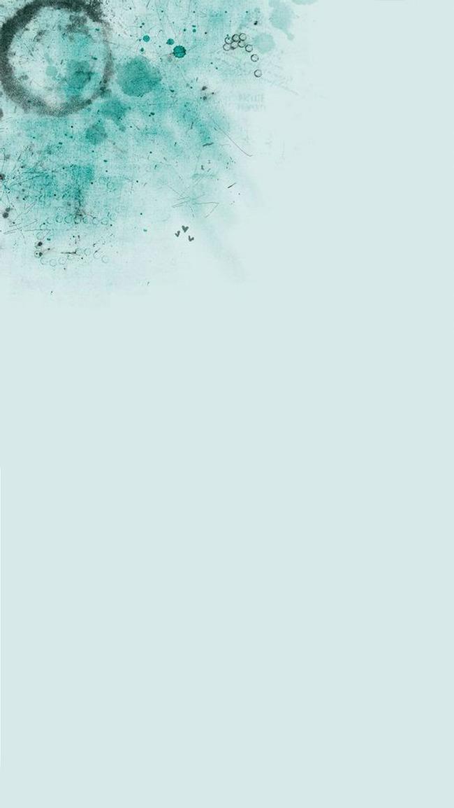 フレーム水液体水彩背景 クリーン 風邪 ウェット 背景画像