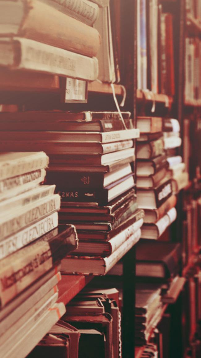 図書館教育図書の背景 スタック 文学 杭 背景画像