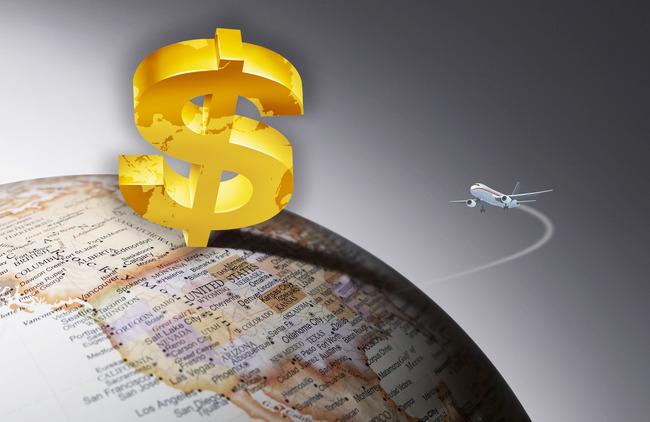 Symbol Pumpkin Sign Currency Background, Business, Money, Dollar, Background image