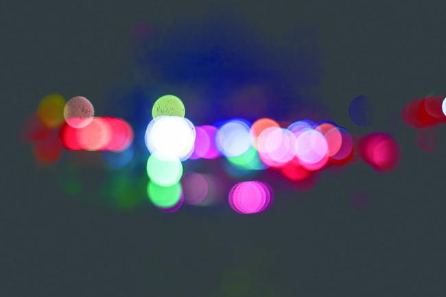 照明ぼかし光グロー背景 明るい カラフル 輝く 背景画像