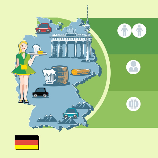 Cartoon Map Of Germany.Germany Map Background Photos Germany Map Background Vectors And