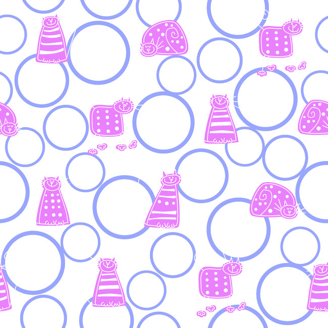 Pink Polka Dot Wallpaper: Pink Polka Dot Background, Pink, Polka, Dot Background