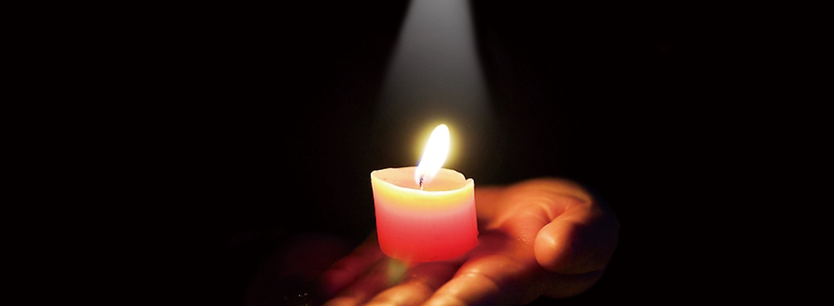 Candle Source Of Illumination Flame Fire Background, Light, Burning, Dark, Background image