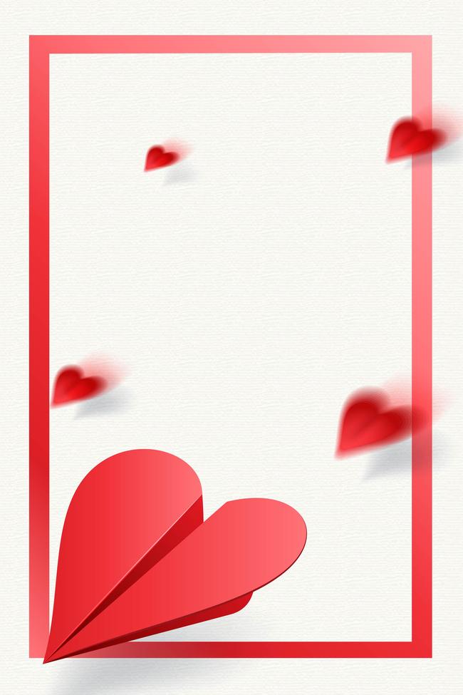 Tacha coração Amor coração Fundo Símbolo Romance Celebração Imagem Do Plano De Fundo