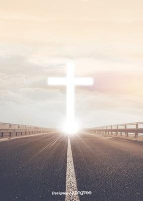 Áp phích quảng bá nền giáo , Công Lao, Khí độc, Christian Ảnh nền
