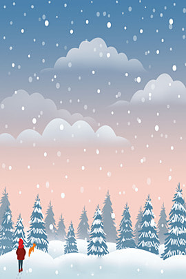 day and night in winter forest winter black forest , Winter, Forest, Mountain Imagem de fundo