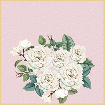 復古 花朵 歐洲 歐式 , 歐洲, 水彩, 牡丹 背景圖片