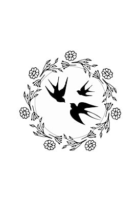 wedding 白色 花紋 婚慶 , 簡約, 小鳥, 花紋 背景圖片
