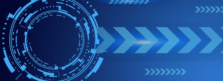 tech dynamic blue icon, Gradient, Tech, Dynamic Imagem de fundo