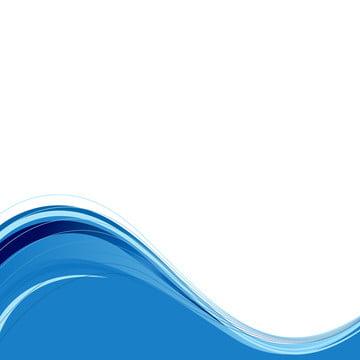 नीला सार रेखाएं पृष्ठभूमि , सार, पोस्टर, लहर पृष्ठभूमि छवि