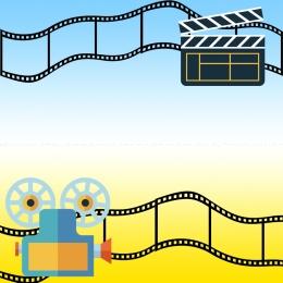 नीले पीले फिल्म फिल्म , फिल्म प्रचार पृष्ठभूमि, बैकग्राउंड, पीले पृष्ठभूमि छवि