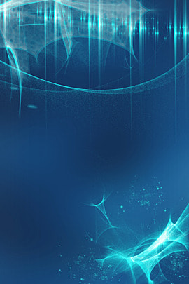 blue curve h5 background , Blue Background, Curve, Technology Background image