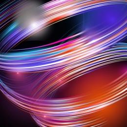抽象 線條 背景 抽象背景 科技感 線條 海報背景圖庫