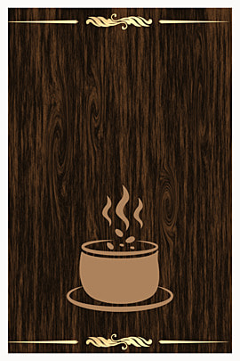cafe coffee fragrance wooden background , Cafe, Wooden, Warm Фоновый рисунок