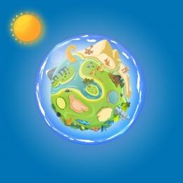 environmental protection eco earth energy , Material, Green, Infographic Imagem de fundo
