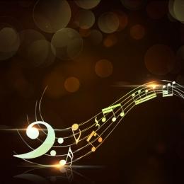 रचनात्मक संगीत टैब वेक्टर , भव्य, रचनात्मक, वेक्टर पृष्ठभूमि छवि