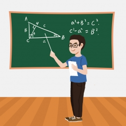 学校 教師 黒板 パターン , 学校, 教師, 教育機関のポスター 背景画像