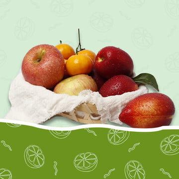 food food fruit apple , Round, Apple, Food Imagem de fundo