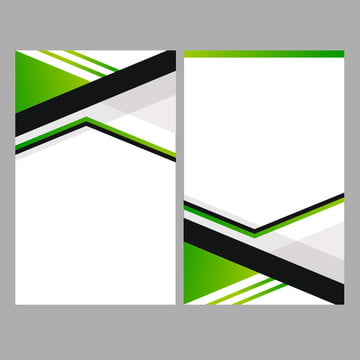 geometric gradient business card green , Business Card, Simple, Geometric Фоновый рисунок