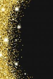 ラグジュアリー グロー グラデーション ゴールデン , ファイナンシャル, グラデーション, 黄金の輝くフラットバックグラウンド 背景画像