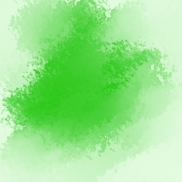 AI background painted watercolor Green Paint Green Фоновое изображение