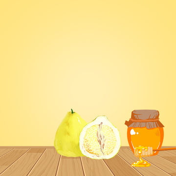 柚子 蜂蜜 蜜蜂 花朵 , 綠色, 食品, 果園 背景圖片