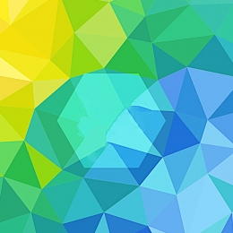 polygon polygonal background colorful rich , Geometric, Polygon, Polygonal Фоновый рисунок