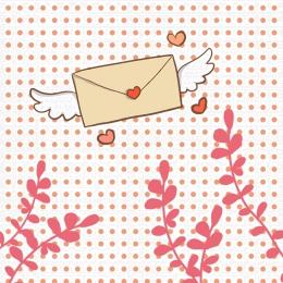 pink romantic waves label , Dot, Label, Material Фоновый рисунок