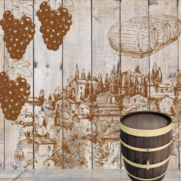 Background wall retro wine grey Wine Glass Retro Imagem Do Plano De Fundo