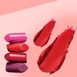 バラ赤 ロマンチックな美しさ 女の子の心 化粧品 , 淘宝網, リップグロス, ギフト用のギフトボックス 背景画像