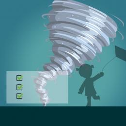 सादगी लेखाकार लेखा ग्रेडिंग , सादगी, परीक्षा, शिक्षा पृष्ठभूमि छवि