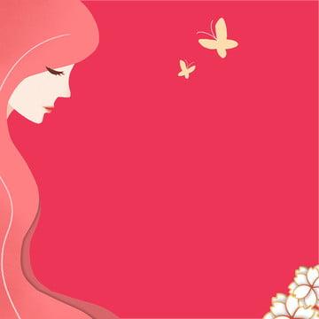 微商 化妝品 微商廣告 女性 , 女性, 背景, 人臉輪廓 背景圖片