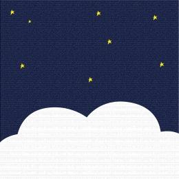 night clouds starry stars , Quilt, Simple, Psd Imagem de fundo
