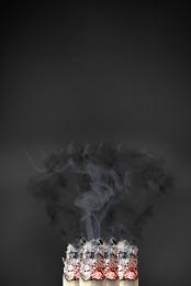 Smoke Smog Background Poster Material, Smoke, Smoke, Smog, Background image
