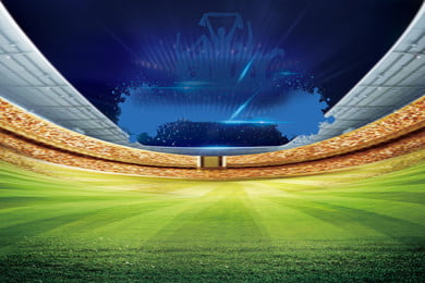 sports football stadium soccer field, Template, Sports, Soccer Field Imagem de fundo