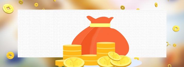gold coin finance coin dollar, Poster, Poster, Dollar Imagem de Fundo