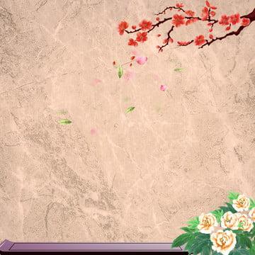 flower retro european pattern , Pattern, Texture, Literary Фоновый рисунок
