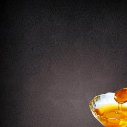 野生 蜂蜜 僅限今日 湯匙 , 湯匙, 野生, 僅限今日 背景圖片