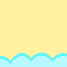baby toy promotion main map , Yellow Background, Flat, Baby Wants Background image