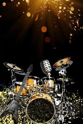 बार ktv नाइट क्लबों संगीत , Ktv, विज्ञापन, टेम्पलेट पृष्ठभूमि छवि