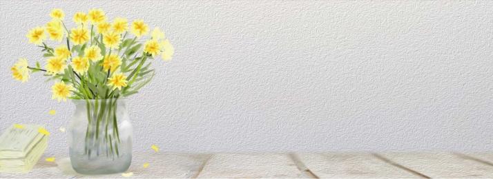 beautiful white wooden floor texture, Display, Dried Flower, Dried Imagem de fundo