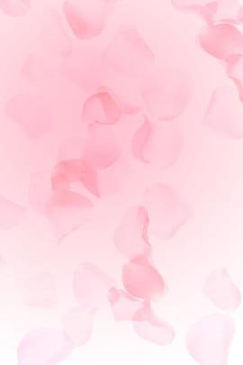 花びら 美白広告 美白ポスター 美しさ広告 , 美白ポスター, 美しさポスター, 花びら 背景画像