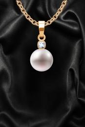 ブラック パール プラチナ 雰囲気 , ファッション, 黒ファッションの雰囲気の真珠のネックレスの背景素材, ポスター 背景画像