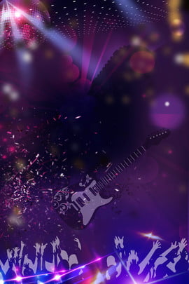 酒吧 會所 聚會 音樂 , 娛樂會所, 選秀, 素材 背景圖片