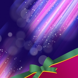 cool purple light effect brilliant , Bow, Brilliant, Effect Imagem de fundo