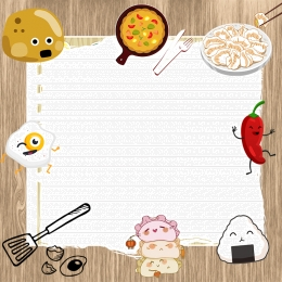 menu nền menu sáng tạo đồ dùng nhà bếp , Menu, Poster, Nền Ảnh nền