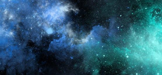 free vector watercolor galactic, Dreamy, Template, Free Фоновый рисунок