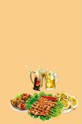 पेटू स्वादिष्ट बारबेक्यू भोजन , चित्र, पेटू, पृष्ठभूमि पृष्ठभूमि छवि