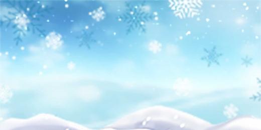 冰雪 冬季 海報 背景, 冬季, 海報, 展板背景 背景圖片