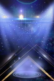 Ánh sáng tập trung sân khấu ánh sao , Tập Trung, ánh Sao, Ánh Sáng Ảnh nền